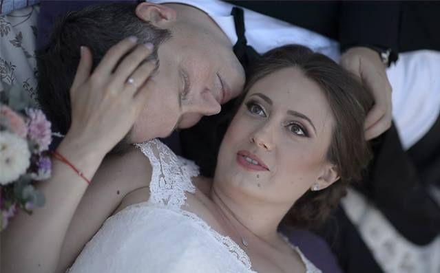 Lavinia si Andrei