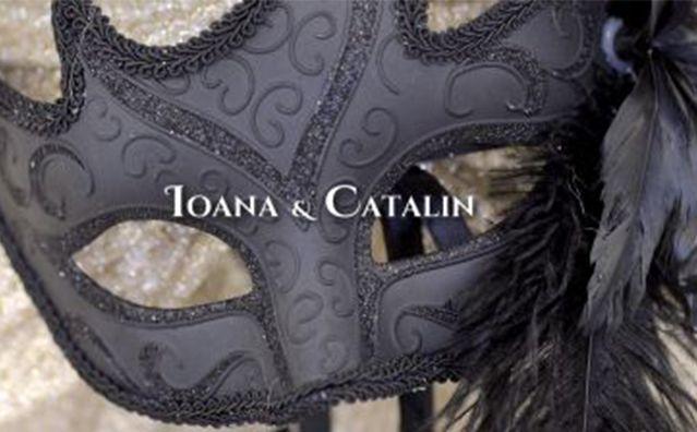 Ioana & Catalin